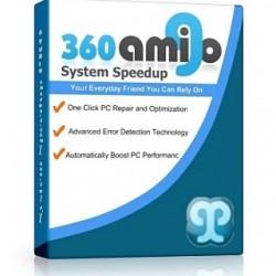 Програма за оптимизация работата на операционната система - 360Amigo System Speedup