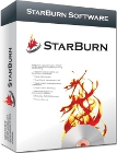 Star Burn програма за записване на дискове